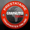 PRESTATAIRE GraphistesOnline