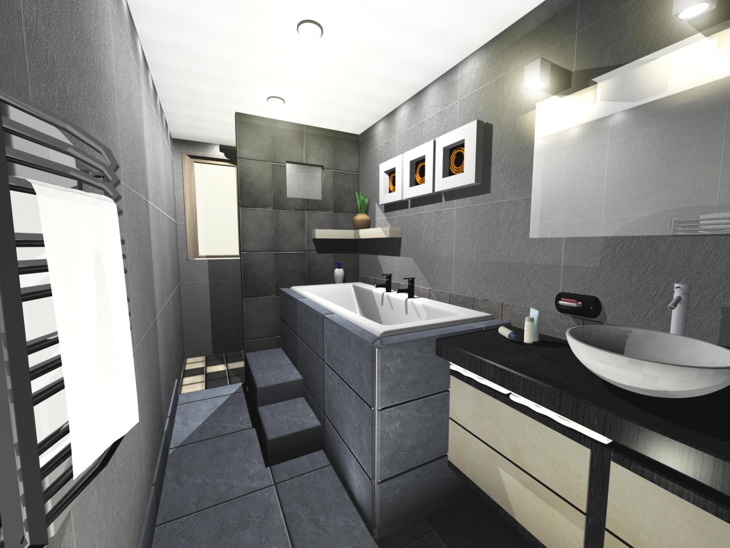 Simulation salle de bain 3d gratuit salle de bain image for Salle de bain 3d en ligne
