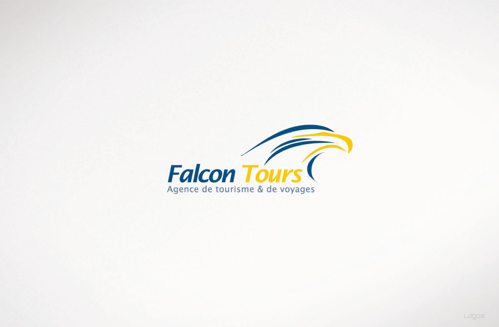 logo gratuit agence de voyage