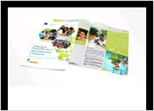 BROCHURE DE 20 PAGES D\