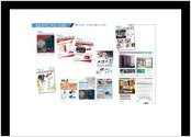 Bailly Quaireau :  flyer, brochure, mailing, pages catalogues produits