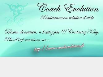 Carte De Visite Pour Un Coach Vie